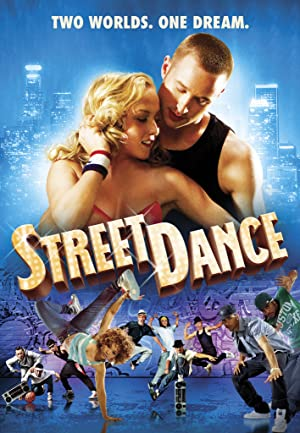 StreetDance (2010) Download on Vidmate
