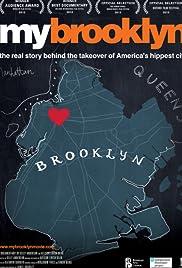 My Brooklyn Poster