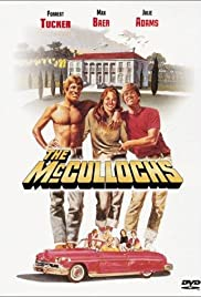 The Wild McCullochs Poster