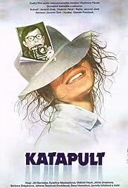 Katapult Poster
