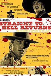 Straight to Hell Returns (2010) Poster - Movie Forum, Cast, Reviews