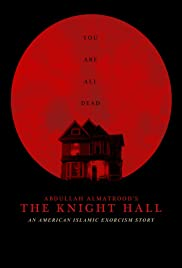 The Knight Hall (An American Islamic Story) Poster