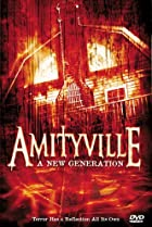Image of Amityville: A New Generation