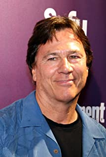 Richard Hatch Picture