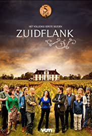 Zuidflank Poster