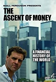 The Ascent of Money(2008) Poster - Movie Forum, Cast, Reviews