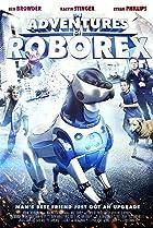 Image of The Adventures of RoboRex