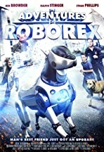 The Adventures of RoboRex