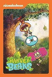 Harvey Beaks - Season 1 poster