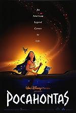 Pocahontas(1995)