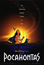 Pocahontas (1995) in english with english subtitles