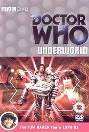 Underworld: Part Three Poster