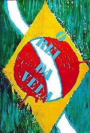 O Rei da Vela Poster