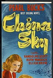China Sky(1945) Poster - Movie Forum, Cast, Reviews