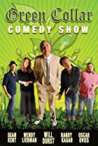 Image of Green Collar Comedy Show