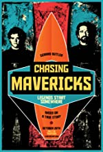 Chasing Mavericks(2012)