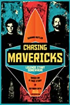 Image of Chasing Mavericks