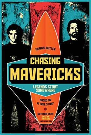 Chasing Mavericks full movie streaming