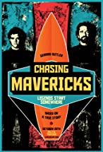 Primary image for Chasing Mavericks