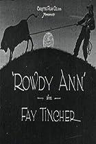 Image of Rowdy Ann
