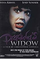 Image of Dracula's Widow