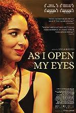 As I Open My Eyes(2015)