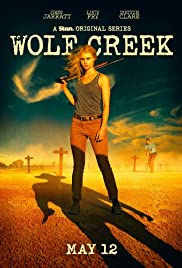 Wolf Creek Poster - TV Show Forum, Cast, Reviews
