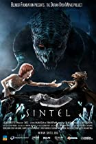 Sintel (2010) Poster