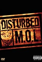 Image of Disturbed: M.O.L.