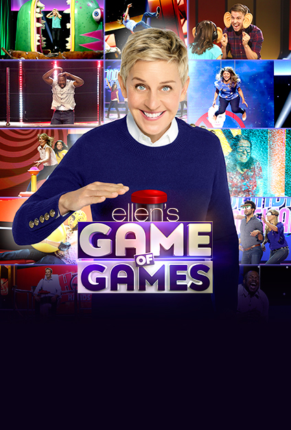 Ellen's Game of Games (Tv Series)