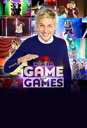 Ellen's Game Of Games Season 2 Episode 13