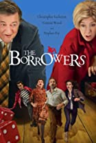 The Borrowers (2011) Poster