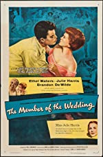 The Member of the Wedding(2017)