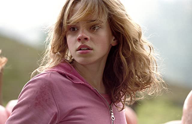 Emma Watson in Harry Potter and the Prisoner of Azkaban (2004)