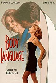 Body Language (1992) Poster - Movie Forum, Cast, Reviews