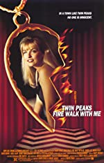 Twin Peaks Fire Walk with Me(1992)