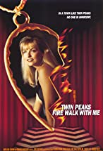 Primary image for Twin Peaks: Fire Walk with Me