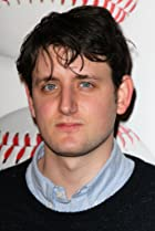 Image of Zach Woods