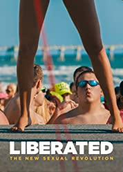 Liberated: The New Sexual Revolution poster