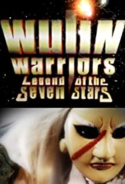 Wulin Warriors: Legend of the Seven Stars Poster
