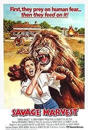 Savage Harvest(1981) Poster - Movie Forum, Cast, Reviews