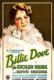 The Stolen Bride Poster