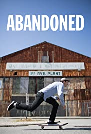 Nonton Film The Abandoned (2016)