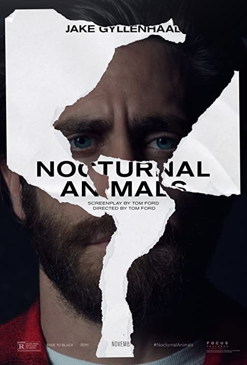 Nocturnal Animals (2016) DVDScr 450MB