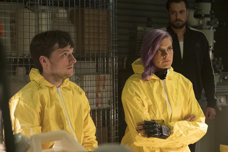 Future Man S01E02 – Herpe: Fully Loaded, serial online subtitrat în Română