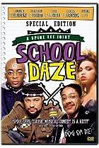 Image of School Daze
