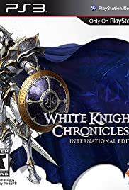 White Knight Chronicles: International Edition Poster