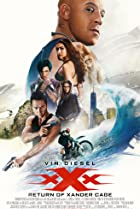 Image of xXx: Return of Xander Cage