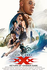 Vin Diesel, Donnie Yen, Deepika Padukone, Nina Dobrev, and Ruby Rose in xXx: Reactivated (2017)