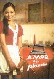 Amor a la plancha Poster